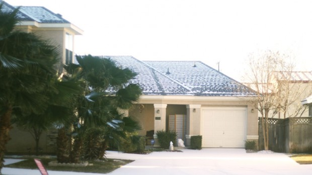 Preparing your garage door for winter is an absolute must